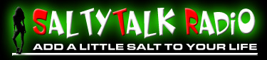 SaltyTalk RADIO - Add a Little Salt to Your Life